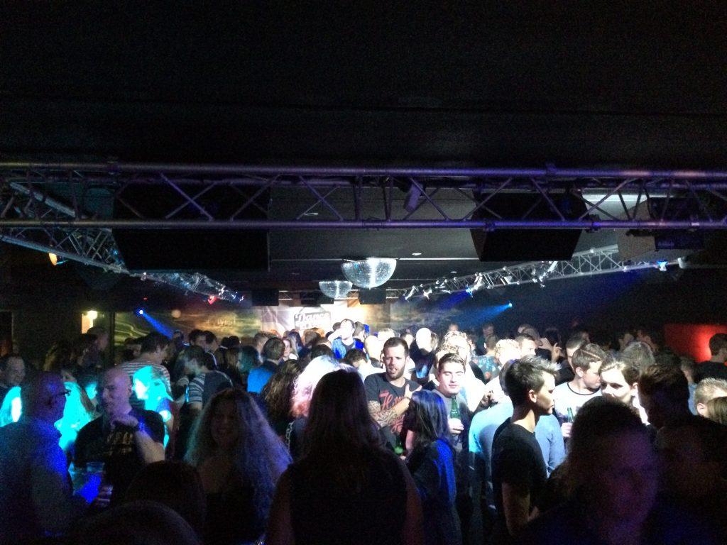 DJ huren voor verjaardag Nijkerk | Amersfoort - X-Ray & Van Hees